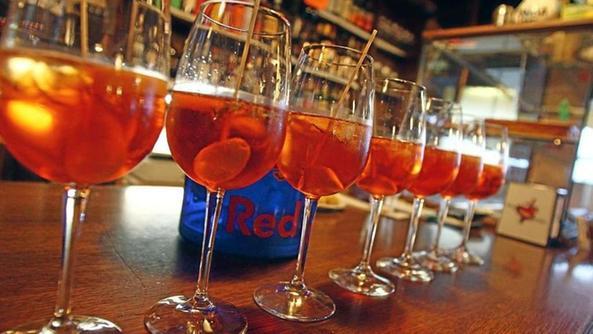 Mo 440 di ordine su alcolismo