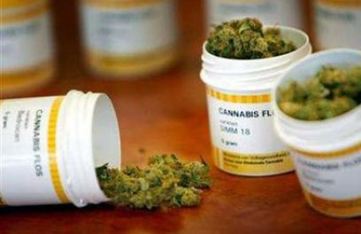 Can cannabis relieve pain and other ailments?