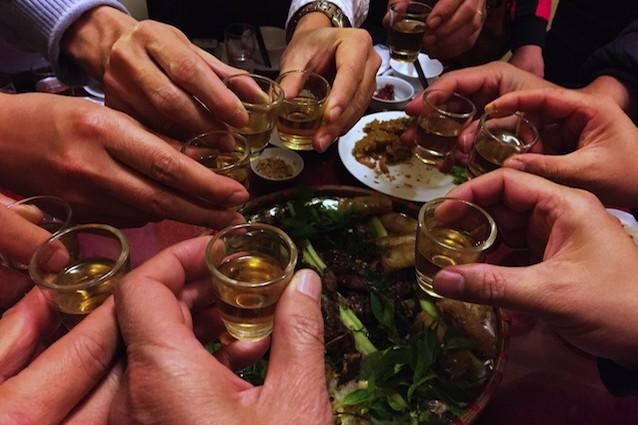 Alcolismo di stroim93.ru su un organismo - Come fare per smettere di bere il rimedio di gente