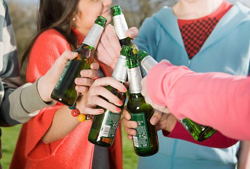 Alcolismo ospedaliero di sklifosovsky - Siccome ho smesso di bere