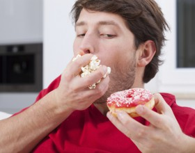 University College London: attenzione all'emotional eating