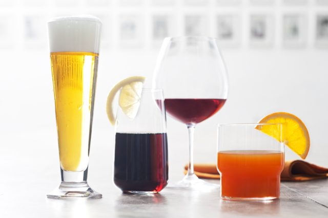 The BMJ today: consumo di alcol e rischio demenza