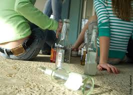 Study supports single-question alcohol screen for adolescents